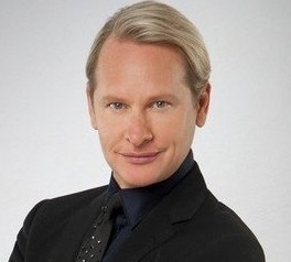 Carson Kressley Married, Partner or Boyfriend, Gay, Family, Net Worth