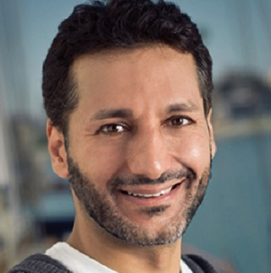 Cas Anvar: Details Ranging From Married Life with Wife To His Age and Net Worth