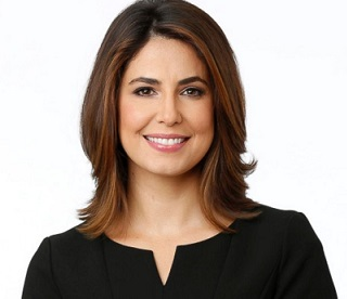 Cecilia Vega Married, Husband, Children, Age, Bio, Salary, ABC News