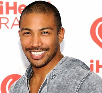 Charles Michael Davis Married, Wife, Girlfriend, Dating, Gay, Ethnicity