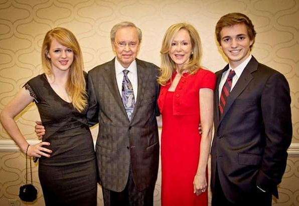 Charles Stanley Wife, Son, Divorce, Worth, Cruise