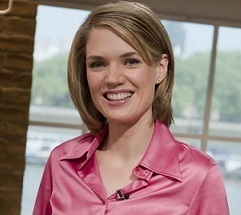 Charlotte Hawkins Married, Husband, Children, Baby, Net Worth