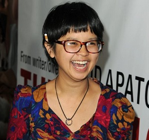 Charlyne Yi Wiki, Married, Husband, Boyfriend, Dating, Ethnicity, House
