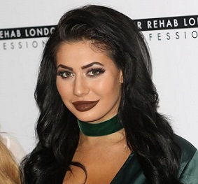 Chloe Ferry Wiki, Boyfriend, Dating, Surgery, Height, Net Worth