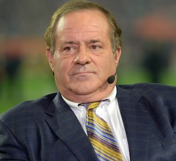 Chris Berman Wiki, Wife, Divorce, Children, Retiring, Salary, Net Worth