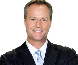 Chris Gailus Married, Wife, Children, Salary, Net Worth, Height