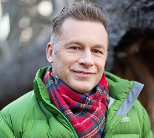 Chris Packham Wiki, Married, Wife, Girlfriend, Gay, Partner, Net Worth