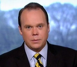 Chris Stirewalt Wiki, Age, Married, Wife, Gay, Family, Personal Life