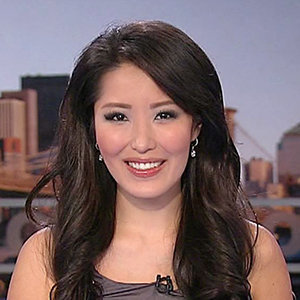 Christina Park Age, Birthday, Married, Husband, Parents, Salary, Net Worth