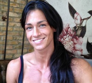 Cindy Landolt Wiki, Bio, Age, Married, Boyfriend, Dating, Height