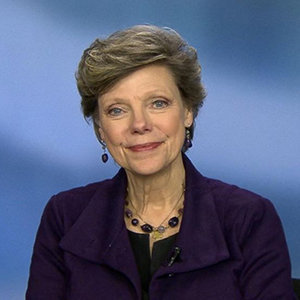 Cokie Roberts Wiki, Husband, Divorce, Father, Cancer, Net Worth