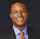Craig Melvin Salary or Net Worth