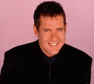 Dale Winton Wiki, Married, Partner, Gay, Net Worth, Relationship