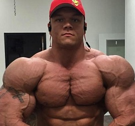Dallas McCarver Bodybuilder, Wiki, Age, Dies, Family, Girlfriend, Height