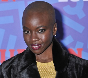 Danai Gurira Married, Husband, Boyfriend, Dating, Net Worth, Black Panther
