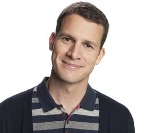 Daniel Tosh Wiki, Married, Wife, Girlfriend, Dating, Gay, Net Worth