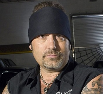 Danny Koker Wiki, Married, Wife, Kids, Family, Net Worth