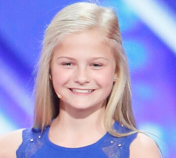 Darci Lynne Farmer Wiki, Age, Parents, School, America's Got Talent 2017