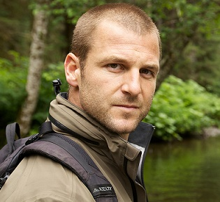 Dave Salmoni Wiki, Married, Engaged, Wife, Baby, Net Worth