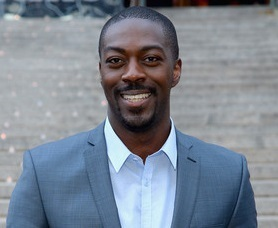 David Ajala Wiki, Bio, Age, Married, Girlfriend, Ethnicity