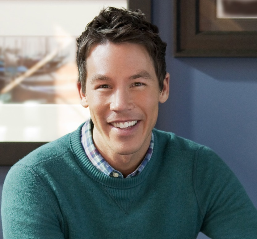 David Bromstad Married, Wife, Partner, Boyfriend or Gay, Net Worth