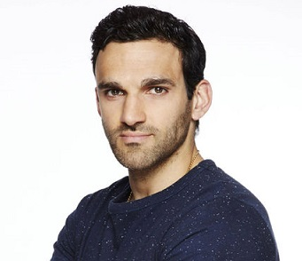 Davood Ghadami Wiki, Married, Wife, Girlfriend, Gay, Family, Ethnicity