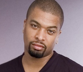 DeRay Davis Age, Married, Wife, Girlfriend, Gay, Relationship, Net Worth