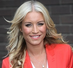 Denise van Outen Married, Divorce, Partner or Boyfriend, Daughter