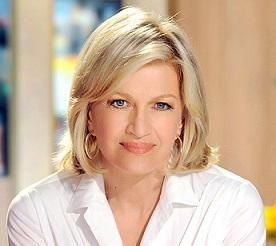 Diane Sawyer Wiki, Husband, Children, Interview, Retiring, Salary