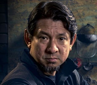 Doug Marcaida Wiki, Age, Nationality, Ethnicity, Wife, Family, Knife