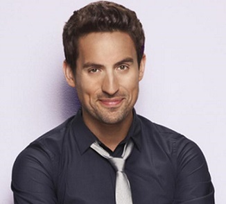 Ed Weeks Married, Wife, Partner, Gay, Family, Height, Net Worth