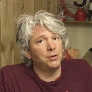 Edd China Wiki: Married, Wife, Leaves Wheeler Dealers, New Show, Net Worth