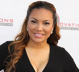 Egypt Sherrod Husband, Parents, Sister, Ethnicity, Weight Loss, Net Worth