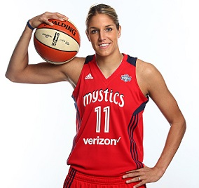 Elena Delle Donne Married, Partner, Boyfriend/Girlfriend, Lesbian, Net Worth