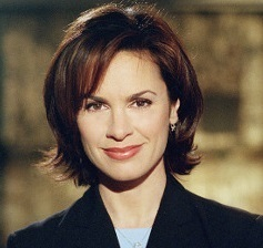 Elizabeth Vargas Married, Husband, Divorce, Children, Salary, Net Worth