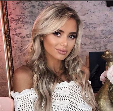 Ellie O'Donnell Wiki: Age, Parents, Dating, Net Worth- All About Stephen Bear's Girlfriend