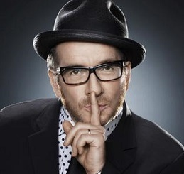 Elvis Costello Wiki, Wife, Divorce, Girlfriend and Net Worth