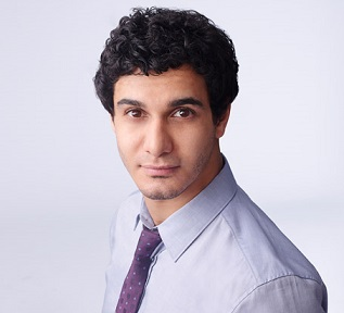 Elyes Gabel Married, Wife, Girlfriend, Gay, Interview, Injury, Net Worth