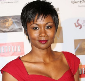 Emayatzy Corinealdi Married, Husband, Boyfriend, Height, Net Worth