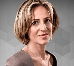 Emily Maitlis Wiki, Husband, Divorce, Children, Salary, Net Worth