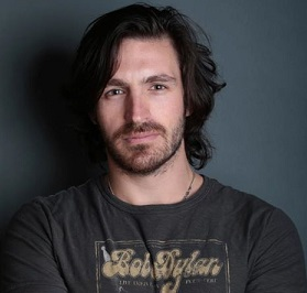 Eoin Macken Wiki Married, Wife, Girlfriend, Dating, Gay