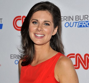 Erin Burnett Wiki, Husband, Kids, Pregnant, Salary, Net Worth, Bio