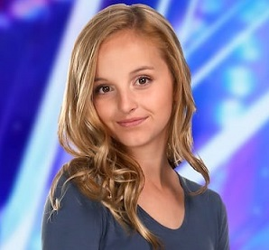 Evie Clair Wiki, Age, Dad Died, America's Got Talent' 2017, Family