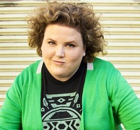 Fortune Feimster Wiki, Girlfriend, Dating, Weight Loss, Height