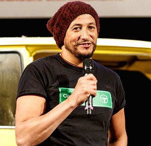 Fuzz Townshend Wiki, Married, Wife, Children, Family, Height, Net Worth