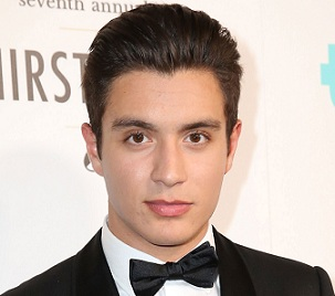 Gabriel Conte Wiki, Age, Birthday, Parents, Girlfriend, Dating, Height