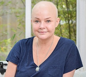 Gail Porter Wiki, Partner, Boyfriend, Daughter, Cancer, Now