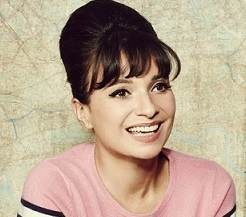 Gizzi Erskine Wiki, Married, Husband, Boyfriend, Dating, Relationship