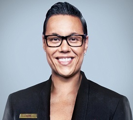 Gok Wan Wiki, Partner, Boyfriend, Dating, Gay, Net Worth