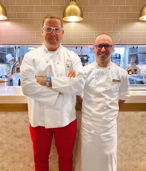 Graham-Elliot-Chef-American-Married-Wife-Kids-MasterChef-Junior-Top-Chefs